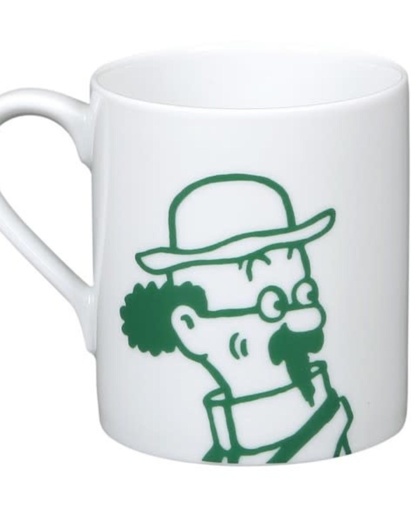 Tintin Tasse Prof. Tournesol