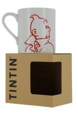 Tintin Tasse Tintin