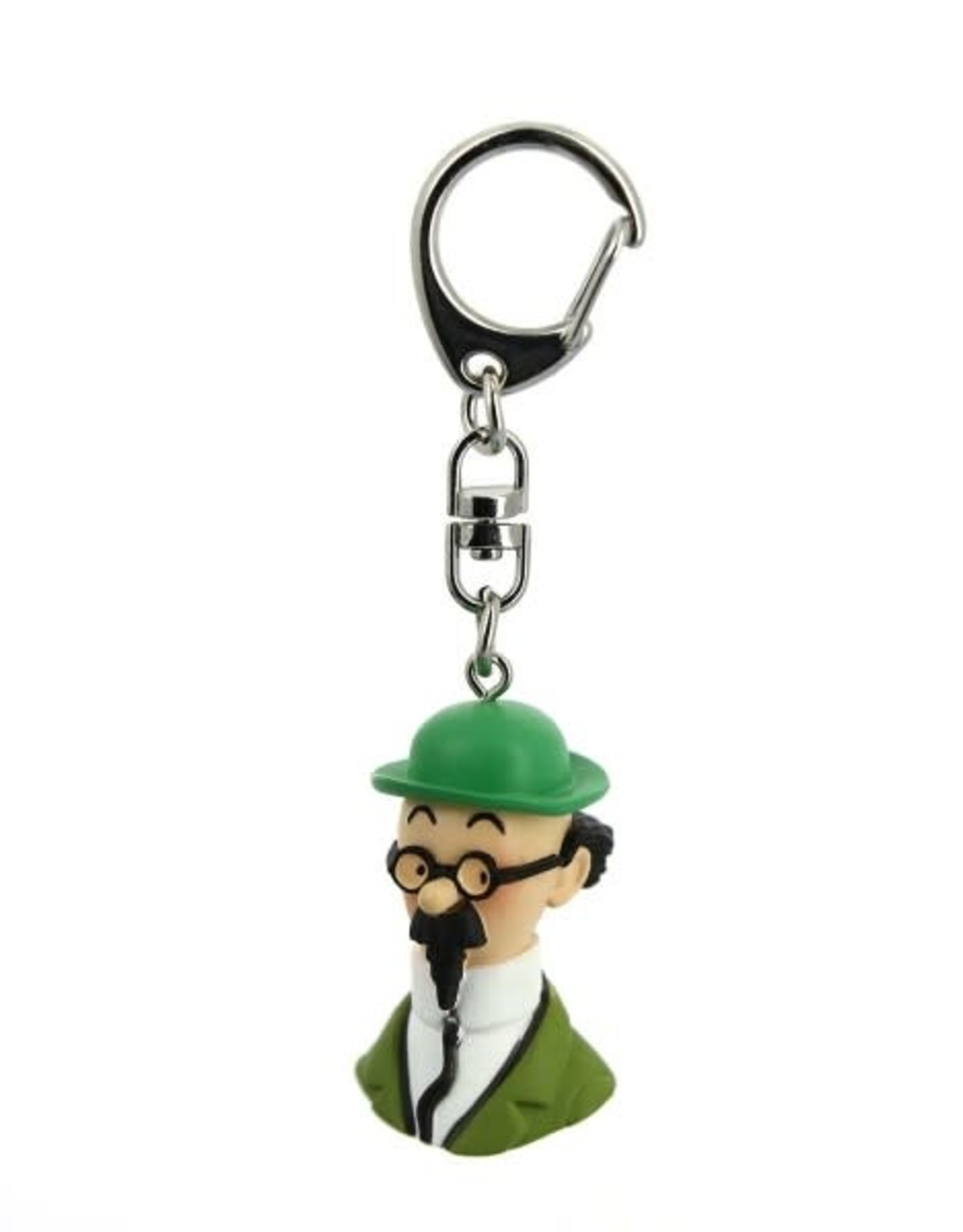 Tintin Porte-clé Tournesol