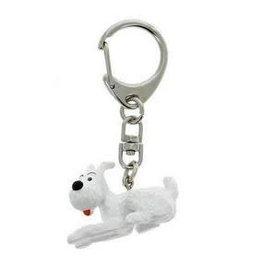 Tintin Porte-clés milou