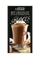 Gourmet du Village Chocolat chaud Smores