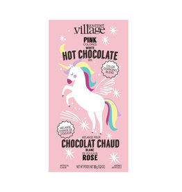 Gourmet du Village Chocolat chaud Licorne