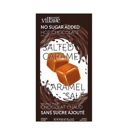 Gourmet du Village Chocolat chaud Caramel Salé * Sans sucre ajouté
