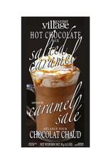Gourmet du Village Chocolat chaud Caramel Salé