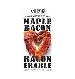 Gourmet du Village Chocolat chaud bacon et érable
