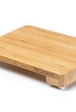 Ricardo Planche à découper bambou