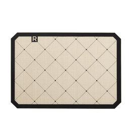 Ricardo Petit tapis de cuisson en silicone 29,5 x 20,5cm