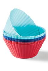 Ricardo Moule a muffin en silicone - 12 Pces