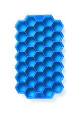 Ricardo Moule a glaçons en silicone de forme hexagonale