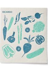 Ricardo Essuie-tout réutilisable 2pcs