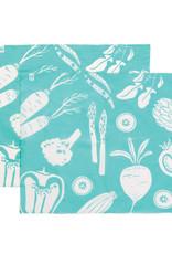Ricardo Emballage alimentaire réutilisable Grand 2pcs
