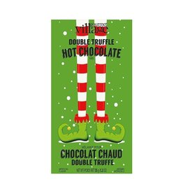 Gourmet du Village Chocolat chaud  - Lutin