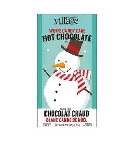 Gourmet du Village Chocolat chaud - Bonhomme de Neige