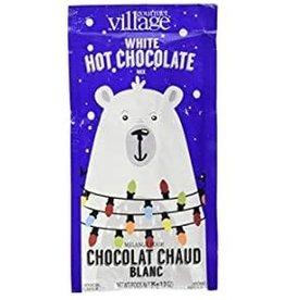 Gourmet du Village Chocolat chaud - Ours polaire