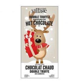 Gourmet du Village Chocolat chaud - Renne
