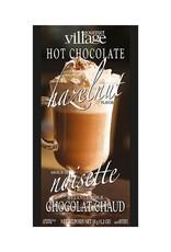 Gourmet du Village Chocolat chaud noisettes