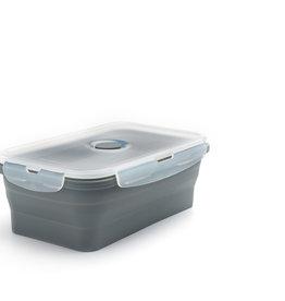 Ricardo Grand Contenant Repliable en silicone 44 oz * 1,3L