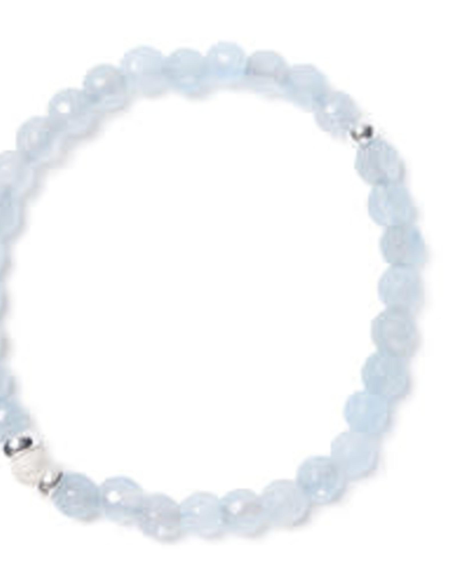 Beblue Bracelet Be smooth bleu clair