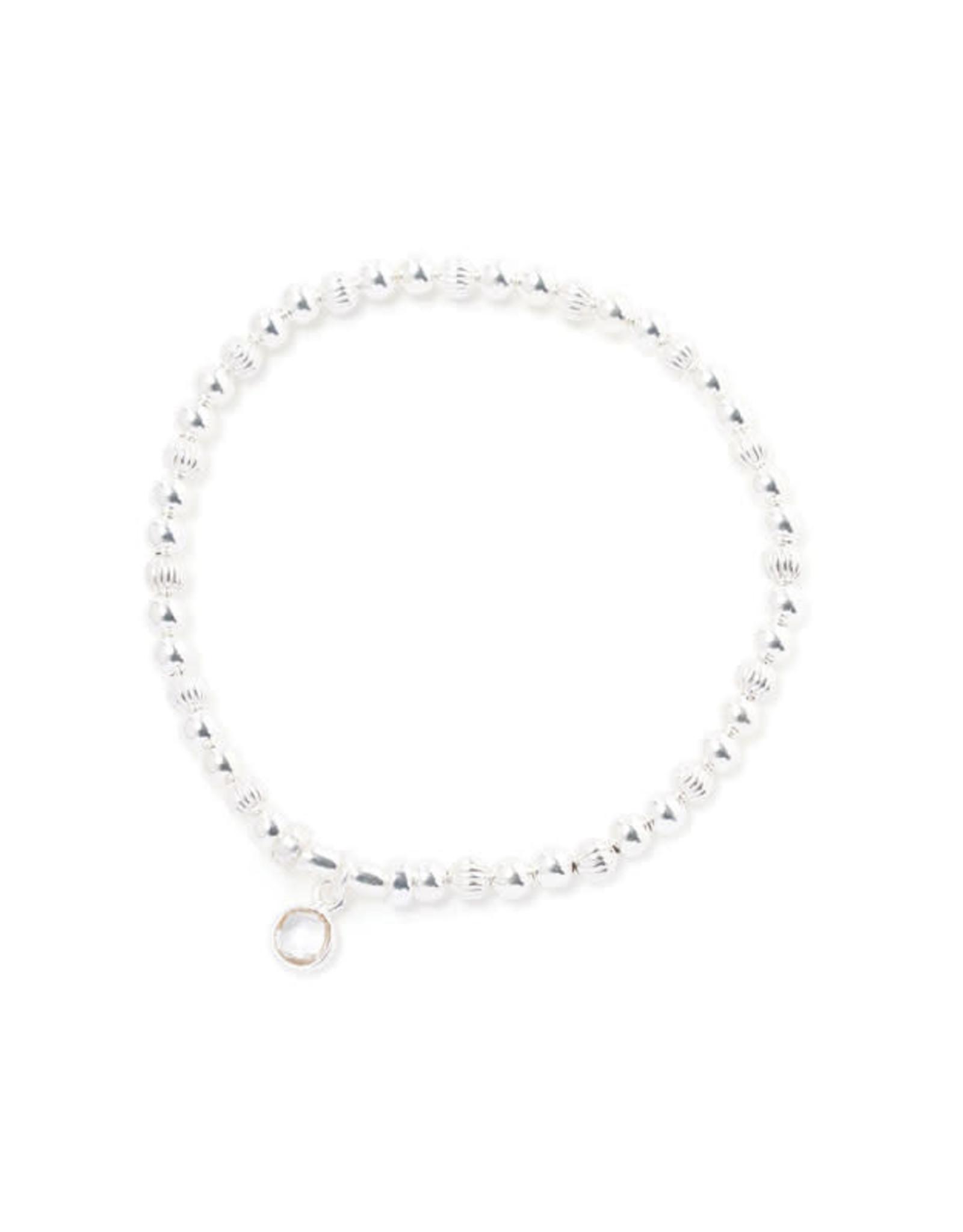 Beblue Bracelet Be radiant - argent