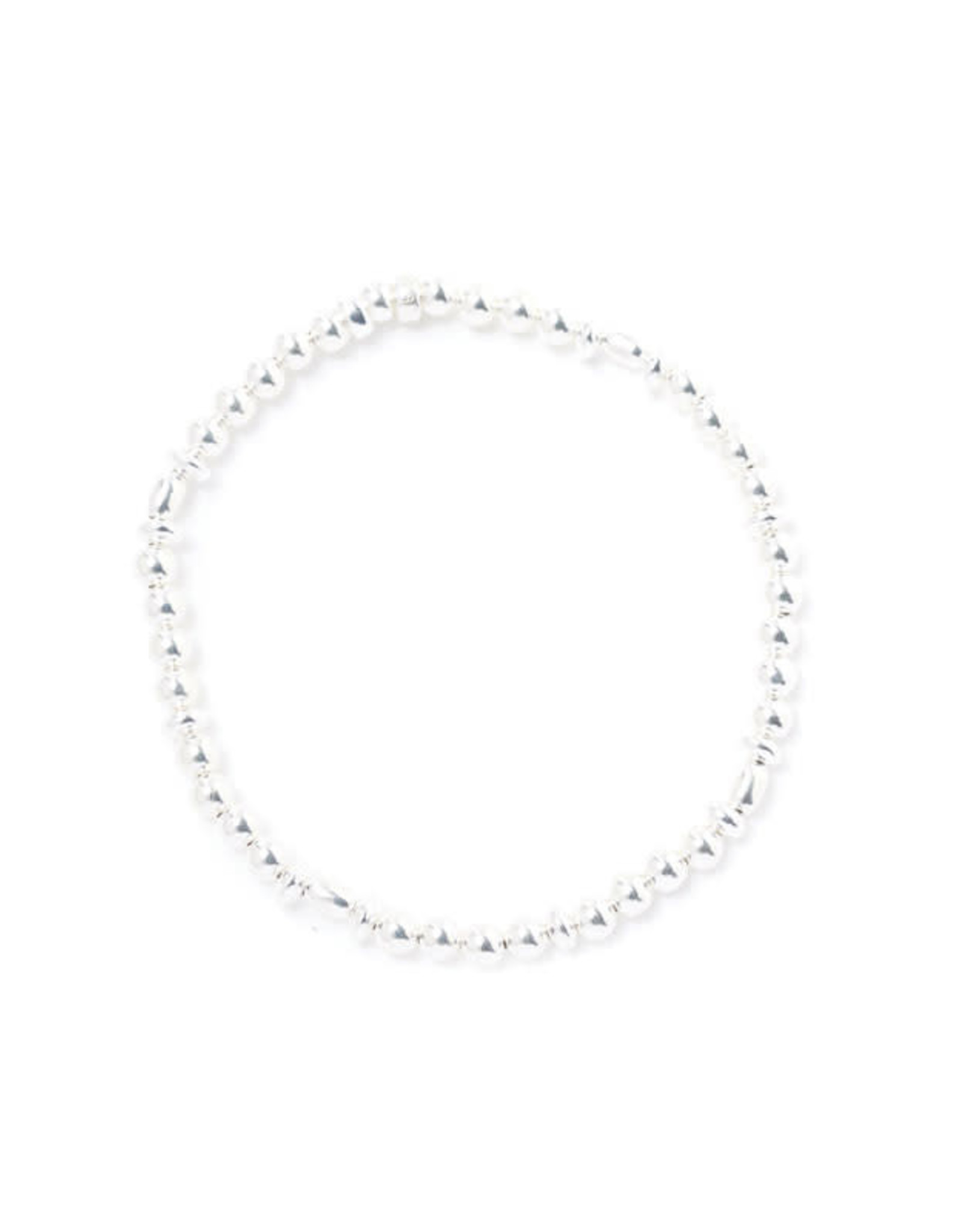 Beblue Bracelet Be Singular - argent