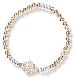 Beblue Bracelet Be Surya Empress - Or