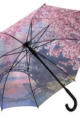 Parapluie cerisiers en fleurs