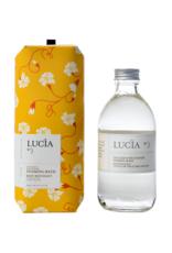 Lucia  par  Pure Living Bain moussant feuille de thé et miel sauvage