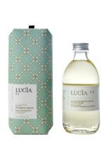 Lucia  par  Pure Living Bain moussant cresson de mer