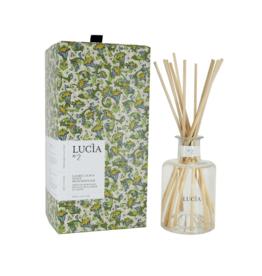 Lucia  par  Pure Living Diffuseur Rotang - olive & feuille de laurier