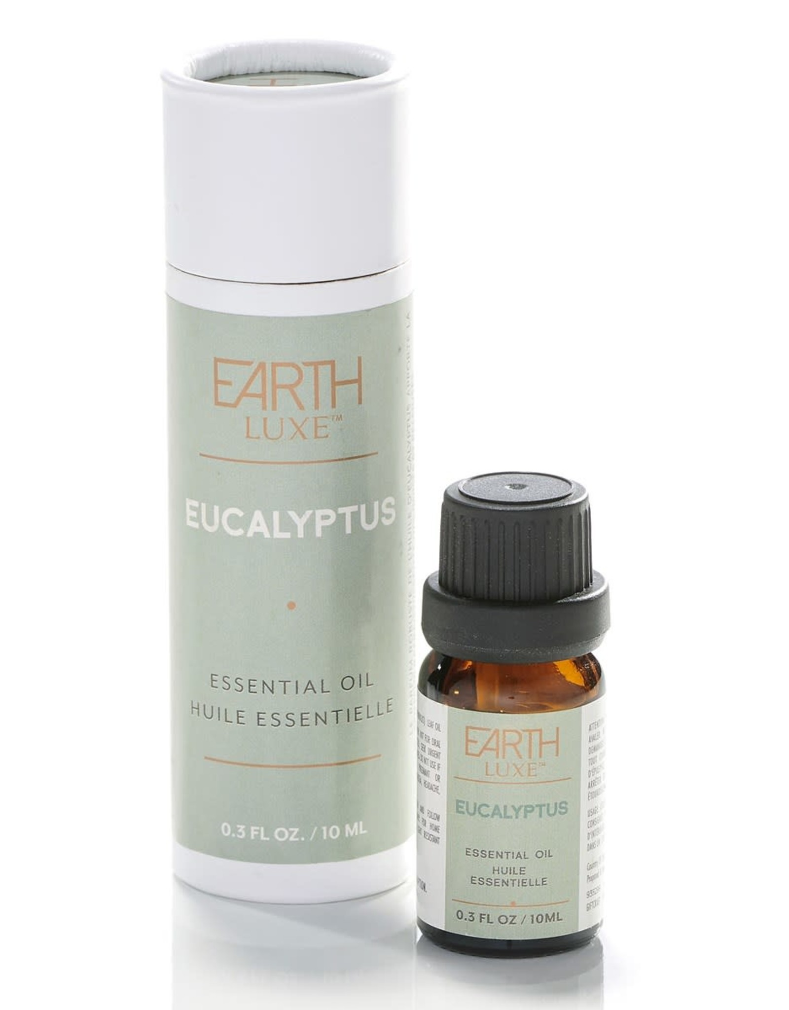 Huile ess. Eucalyptus