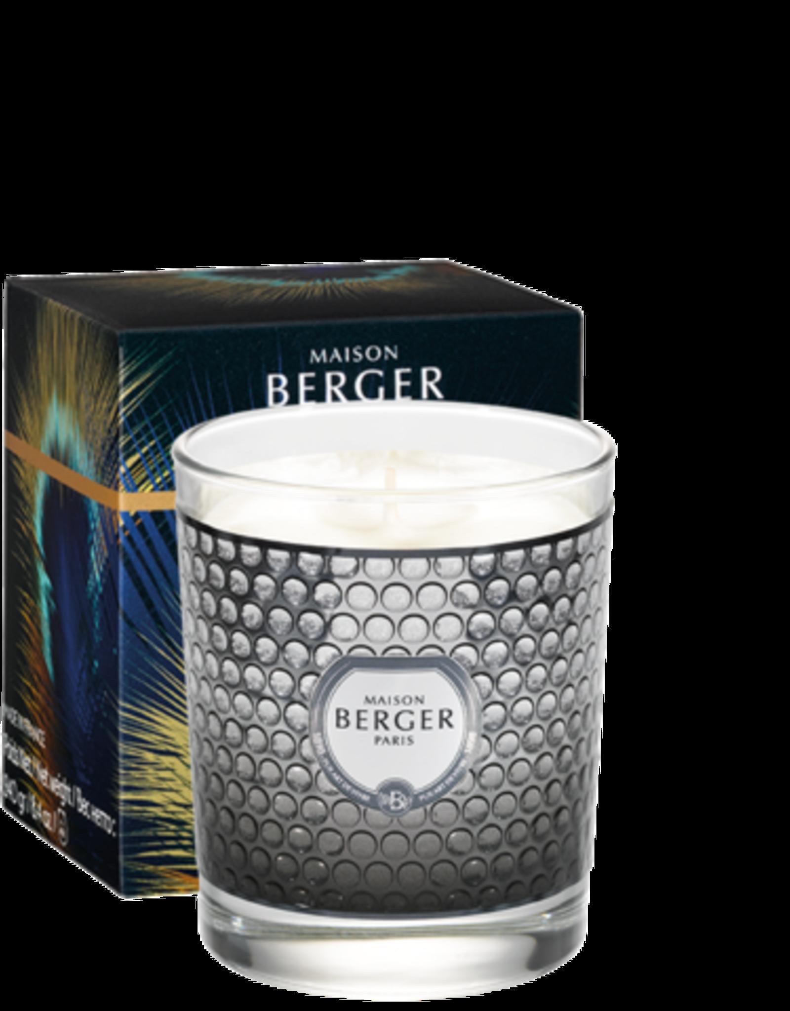 Maison Berger Bougie étincelle - pétillante exquise