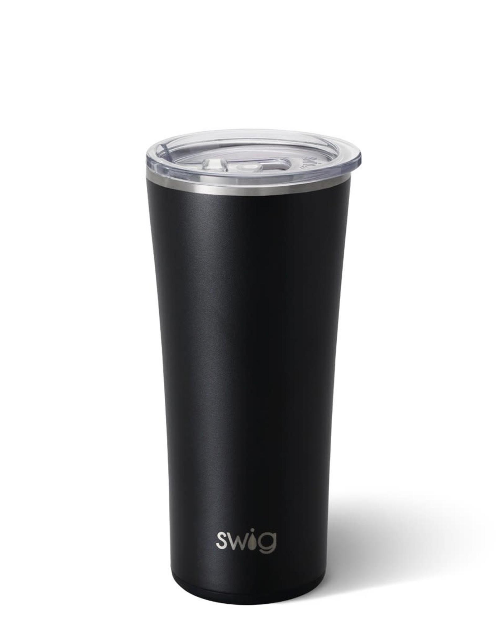 Swig Gobelet à café noir