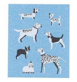 Lingette chiens
