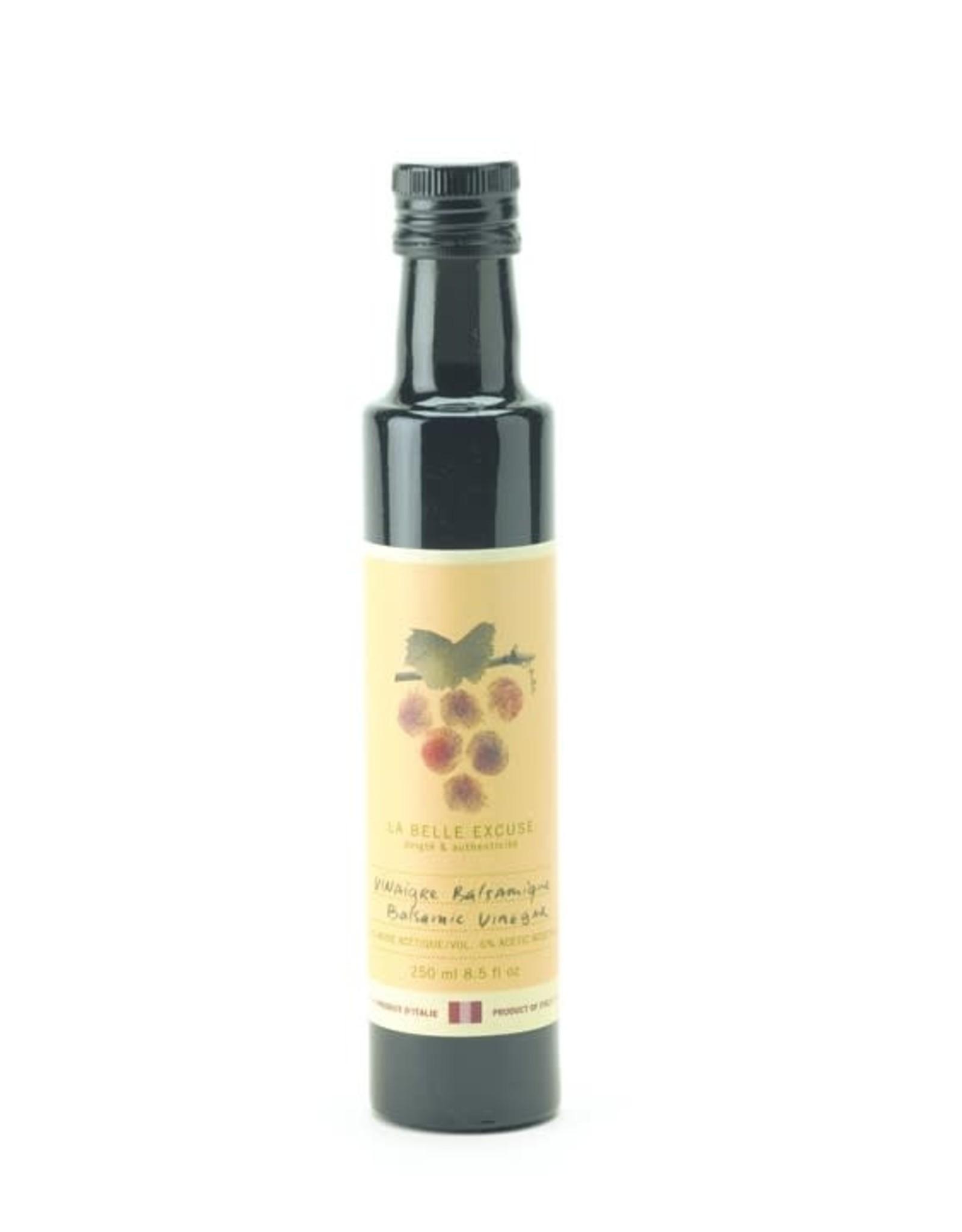 La Belle Excuse Vinaigre balsamique tradionnel