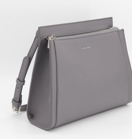 Pixie Mood Carrie crossbody gris