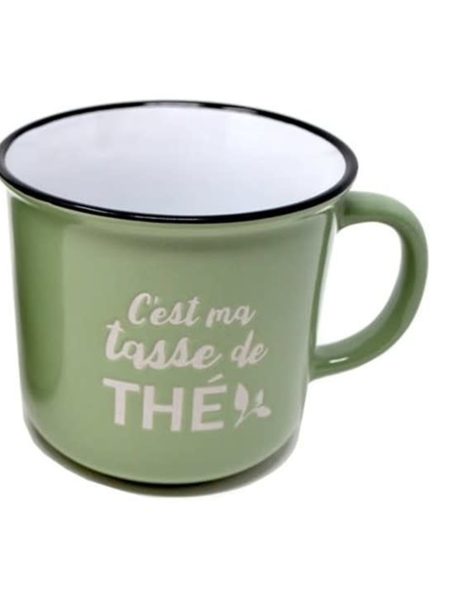 Ma tasse de thé