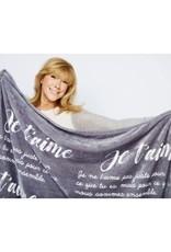 Chantal Lacroix Couverture - Je t'aime
