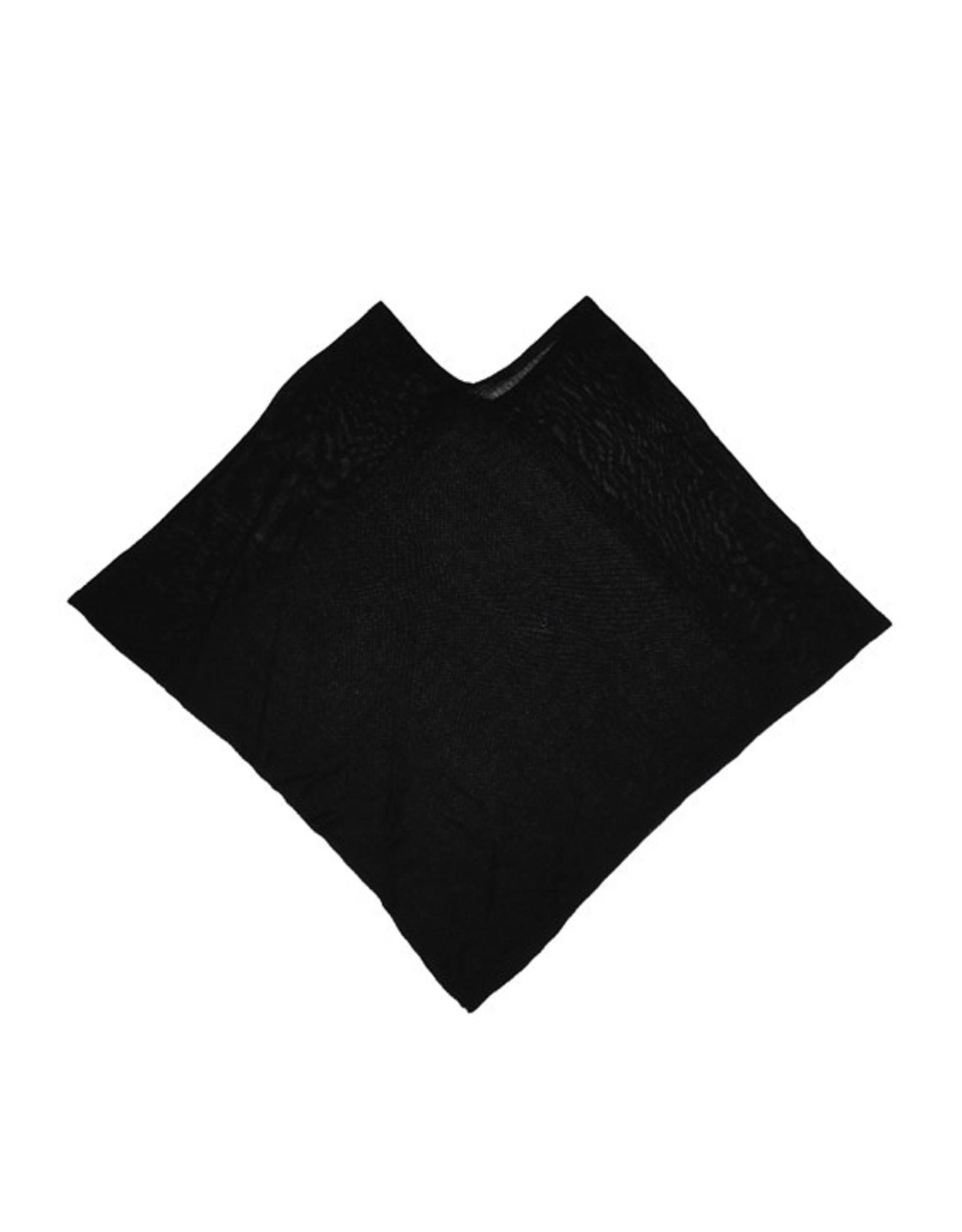 Fraas Dessus chandail pointe - Noir