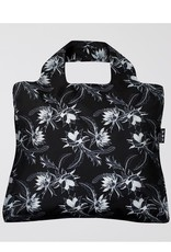 Envirosax Sac magasinage - fleur noir ( africa)