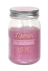 Bougie Maman