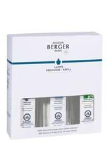 Maison Berger Trio de parfums - Frais