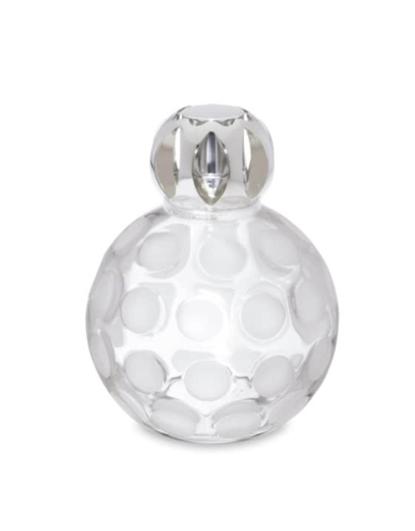 Maison Berger Lampe sphère Givrée
