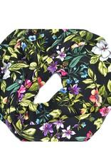 Baluchon Foulard infini fleuri #1860-1454