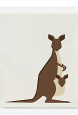 Lingette kangourou