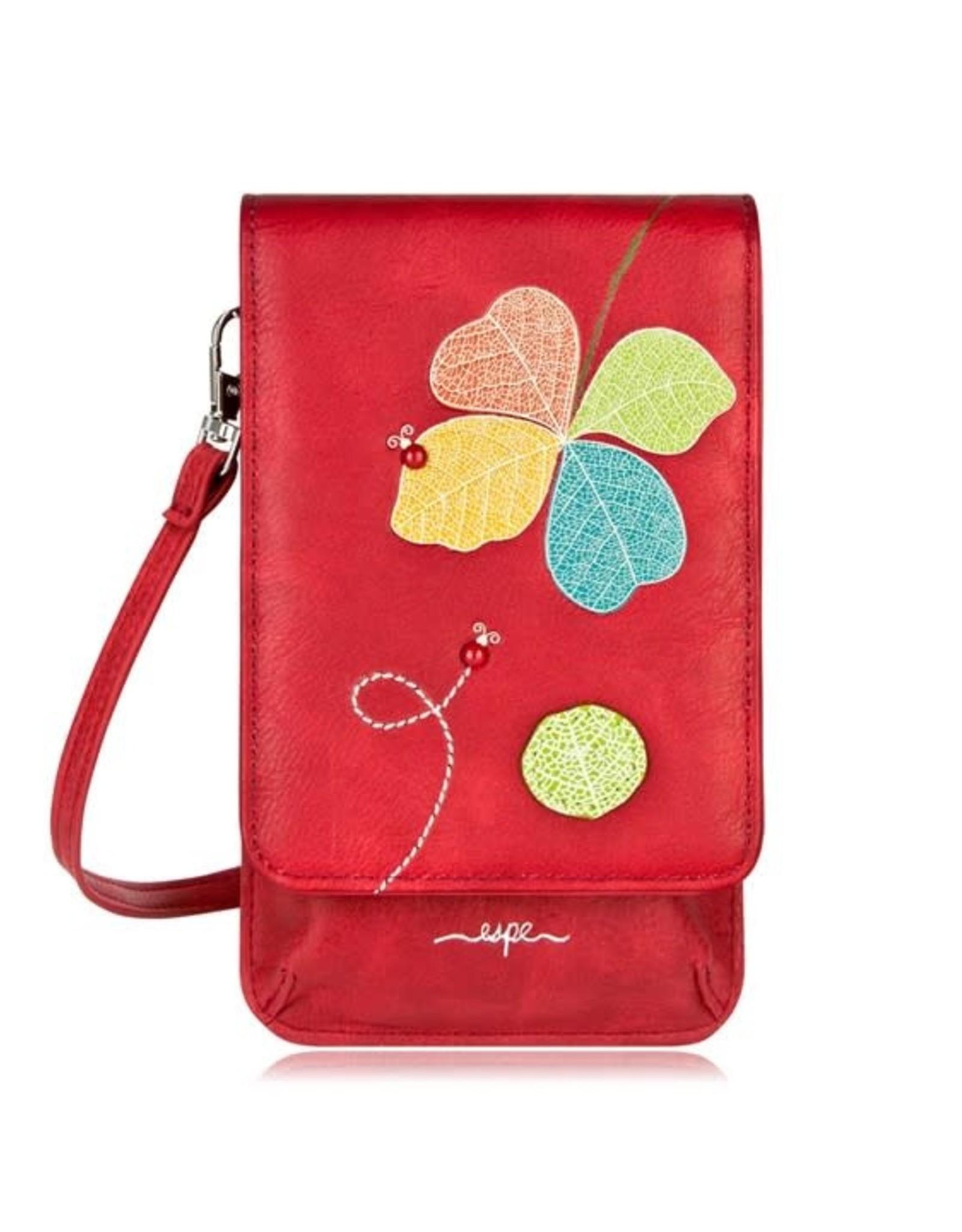 ESPE Scarlet mini - Rouge
