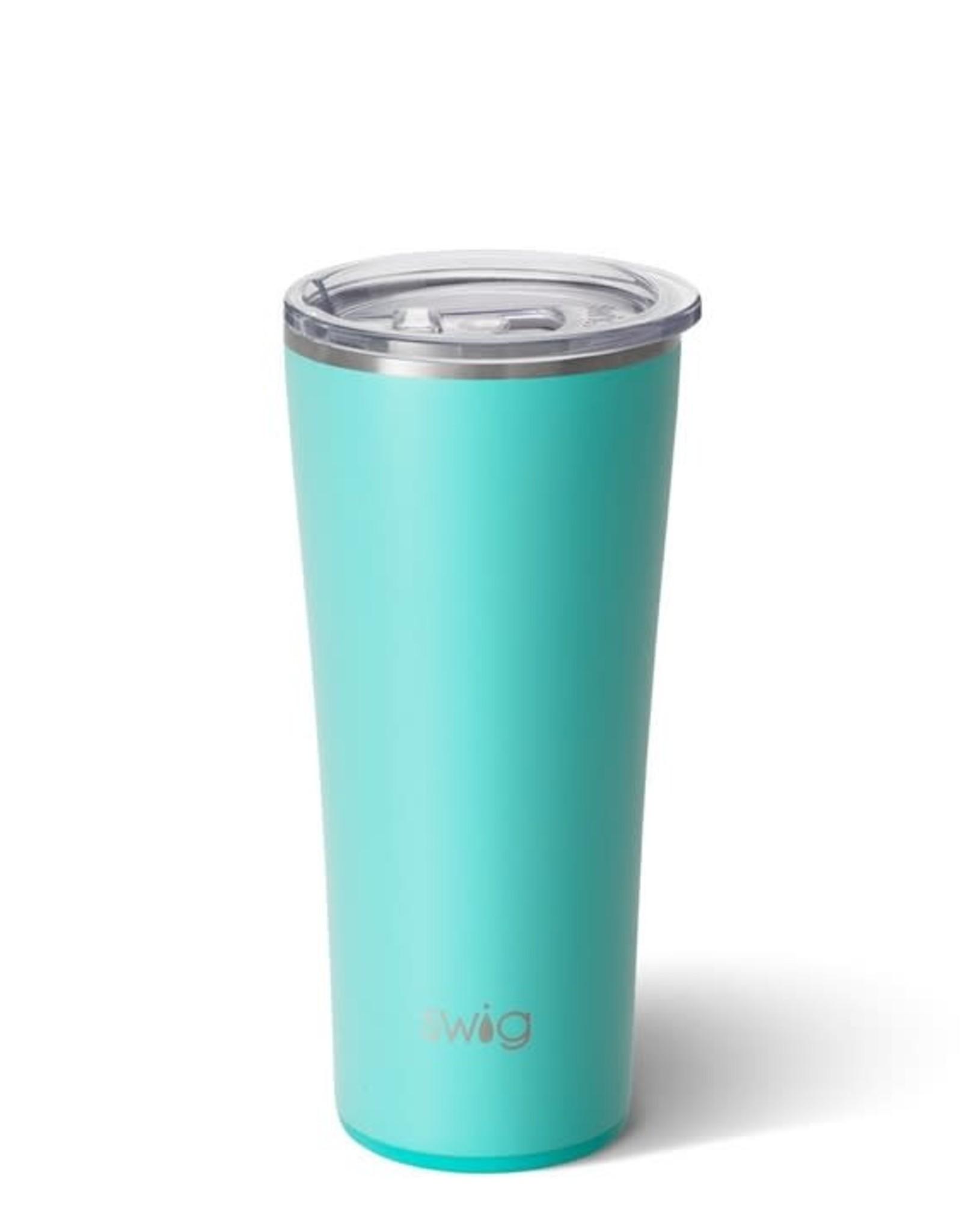 Swig Gobelet à café - Aqua