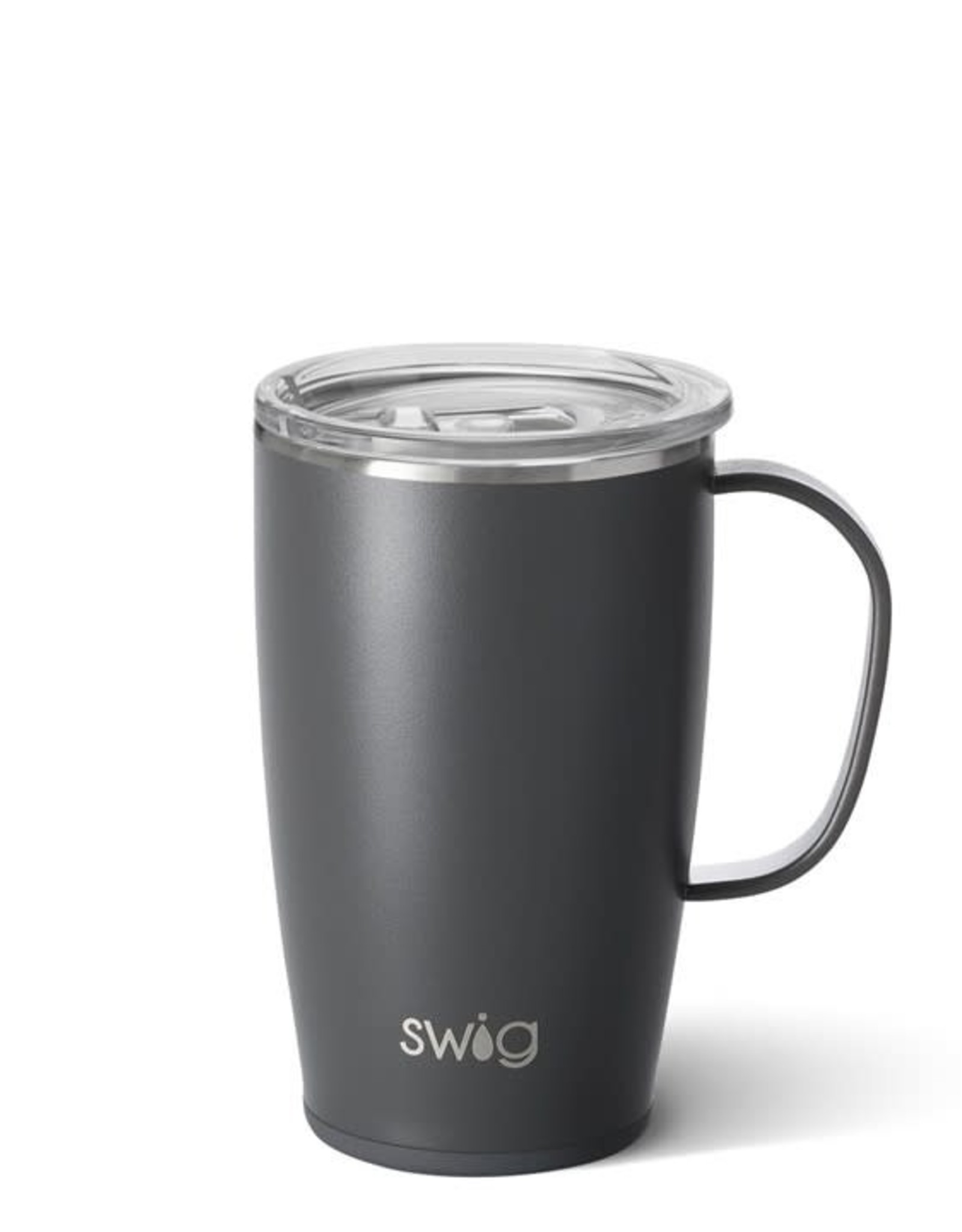 Swig Tasse thermos - Grise