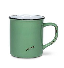Mug - vert sauge