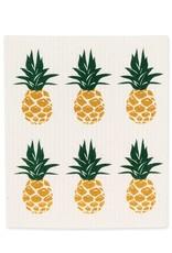 Lingette petits ananas