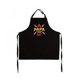 Tablier - Papa trop HOT